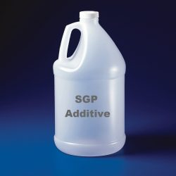 Additive For Flexible Gel Pack