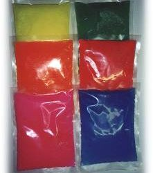 REUSABLE HOT GEL PACKS