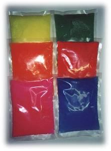 Reusable Flexible Gel Ice Pack