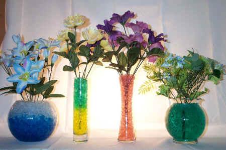 Florist Gel