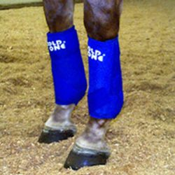 Fetlock Ice Compression Wraps