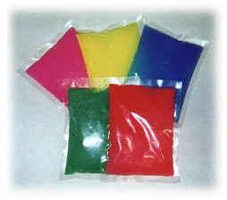 Flexible Gel Ice Packs