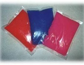 Reusable Hot Gel Packs