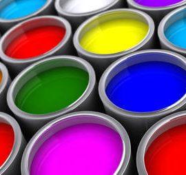TEMTRO Color Dye