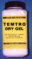 TEMTRO Dry Gel