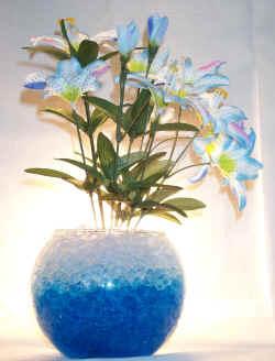 florist ice