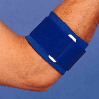 THERAPRO™ Neoprene Tennis Elbow Band