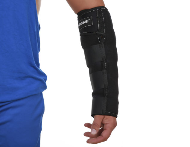 COLDONE™ Forearm Therapy Wrap – LARGE