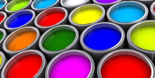 TEMTRO™ Color Dye