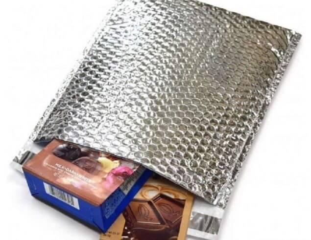 Thermal Shipping Envelope