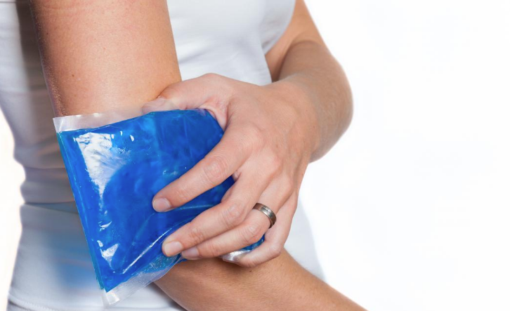 Treat Injuries with Cold Compression Therapy for Better and Fast Recovery