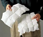 COMMERCIAL GEL ICE PACKS