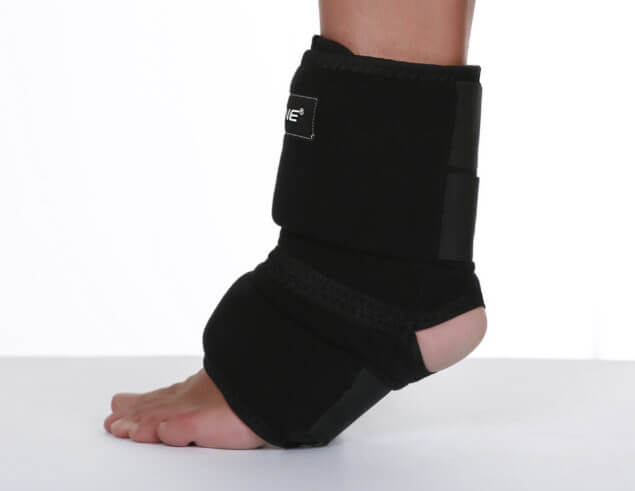 Ankle Therapy Wrap